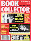 Book Collector, No. 120 /  / 1994-03 /