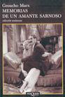 Tusquets Editores / Barcelona, Spain / 2000 / 84 8310 140 8