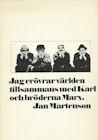 P.A.Norstedt & Söners Förlag / Stockholm, Sweden / 1973 / 91 1 731161 6