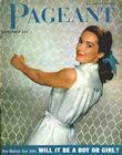 Pageant Magazine /  / 1953-09 /