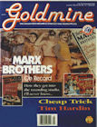 'Goldmine, The Collector's Record & Compact Disc Marketplace', Krause Publications, No. 363 /  / 1994-06-24 /