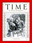 Time /  / 1932-08-15 /