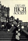 (Vol 2.:'High Society') Aardvark Vanaheim /  / 1986 / 0 919359 07 8