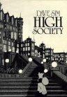(Vol 2.:'High Society') Aardvark Vanaheim /  / 1986 / 0 919359 07 8