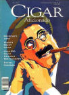 in 'Cigar Aficionado', Vol.1 No. 3 /  / 1993-03 / 1063-7885